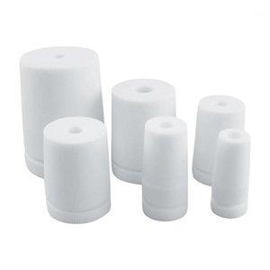 Forniture da laboratorio Stirring Plug Experiment Tool Attrezzatura Bianco sigillo Tetrafluoroethylene Stopper1
