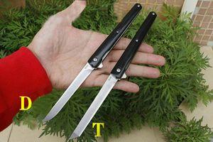 2020 Yeni C81 485 3350 3300 bıçağı katlanır kamp av bıçağı katlanır bıçağı (AHŞAP kolu) katlama Sihirli kalem hızlı açılmasını tavsiye