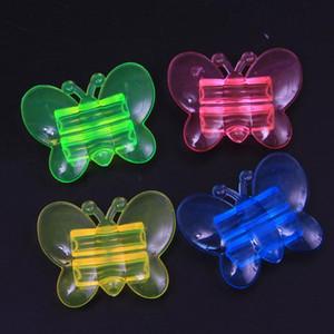 Glow Stick Bracelet Necklaces Neon Party LED Flashing Light Stick Wand Novelty Toy Vocal Concert glasses handheld lantern