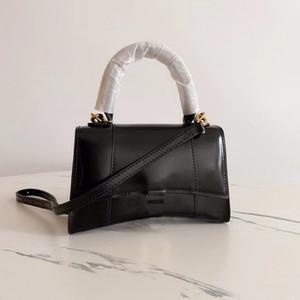 2020 Messenger Sac Classic Sac à main de luxe Design Lady Sac à bandoulière Sablier Marque Sac à main Lady Sac
