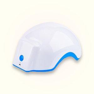 CE approuvé de cheveux médicaux Capuchon de gros prix Prix le plus récent casque laser Casque de cheveux Cap Capson Laser Cap de beauté
