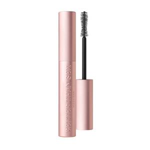 Two Face Black Liquid Matte Eye Makeup Better Than Sex Waterproof Mascara 0.27 Oz. 8 mL