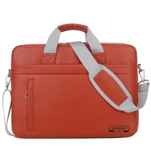 Laptop Bag for macbook air case Waterproof Bag for macbook pro 15 case funda portatil 15.6 Laptop case 14 inch Women Handbag