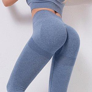 SVOKOR Fitness Leggings Women Push Up Gym Womens Clothing High Waist Short Leggings Sexy Workout Pants Female Ankle Knee Length1