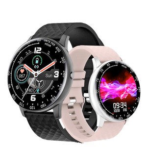 New Smart Watches H30 Heart Rate Monitor Fitness Tracker Smartwatch Sport Bluetooth Smart Bracelet For Android IOS PK T6 G20 L13 H30 P8