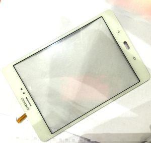 Cgjxs для нового Samsung Galaxy Tab A 8 +0,0 T350 T351 T355 сенсорный экран Digitizer с Preattached Adhesive