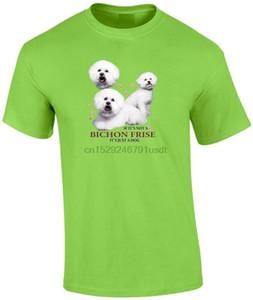 فرايز Bichon الكلب تي شيرت إذا ليس لها فرايز Bichon لمجرد الكلب تي شيرت الرياضة مقنع البلوز هوديي