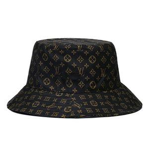 جودة عالية المصممين الماركات الأزياء الصياد القبعات دلو قبعة صيد في الهواء الطلق الهيب هوب عارضة كاب الرجال الصيف لالصياد قبعة الجملة