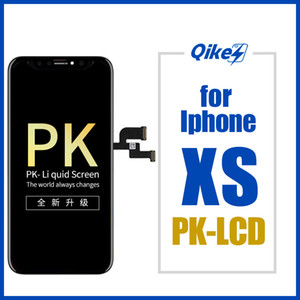 TFT PK LCD Pantalla Screen For iphone XS OLED Screen LCD Display Touch Screen Digitizer Assembly For iPhoneXS LCDs Incell