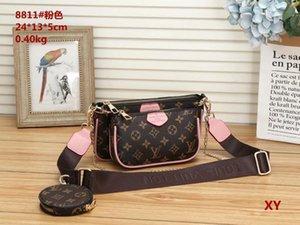 womens d esigner sac sac en cuir d'une épaule à la mode portable de mode à large bande d'une épaule diagonale sauvage sac de franges de sac Mahjong femme