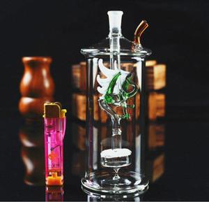 insiemi all'ingrosso di vetro fumatori, bottiglie d'acqua transfrontalieri, bottiglie, tubi, pistole e altri accessori tyhjutyhty