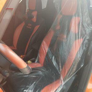 Praktische Autos Sitze Abdeckungen OHP-Folien Auto Stuhl Sleeve Einweg-Selbstsitz Sleeves Hot Verkauf 0 29kl E19