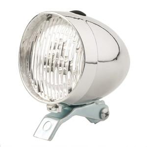 LED Fahrradlampe Mountainbike Reitlichter Glühen Retro Wasserdichte Nacht Reisescheinwerfer ABS Kunststoff Reise 8FL O2