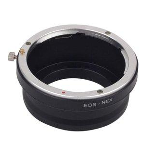 Lens Adapter Ring for EF-S BAJONELens For NEX E Mount Camera NEX Adapter Ring NEX-7 NEX-5 NEX-3