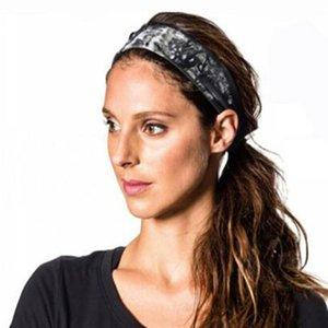 Tie Dye Cycling Yoga Sweat Sweat Diadema Hombres Sweatband para hombres Mujeres Yoga Bandas para el cabello Cabeza Sudor Bandas deportivas Accesorios para el cabello Q BBYKRJ