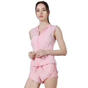fashion Women Tracksuits Casual Sexy Hollow Out Panelled Breathable Soft Yoga Tracksuits Polyester Size S-L