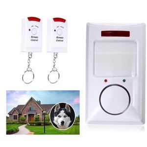 Kablosuz Hareket Sensörü Alarm Güvenlik Dedektör Kapalı Açık Uyarı Sistemi Akıllı Ev Hırsız Alarm Ip Kamera Home For Açık