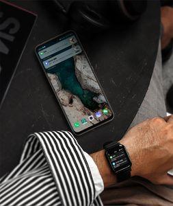 Smart Watch Waterproof Smartwatch 2020 New Sport Fitness Bracelet Band Wrist Intelligence Pedometers Cycling Training Equipment FY8141