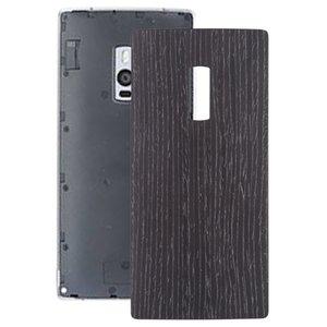 Wood Texture copertura posteriore della batteria per OnePlus 2