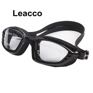 2017 Brand New 5 Colors Men Women Fog Uv Protection Swimming Goggles Professional Electroplate Waterproof Swim Glasses Qylcip Yyys
