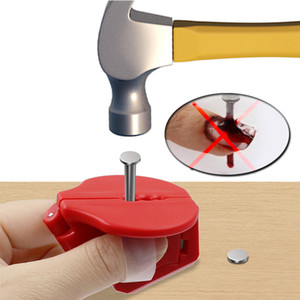Safety Mini Nailer Home Carpenter Electric Drill Screw Clamp Staples Hand Protection Tools Machine Installation Tool