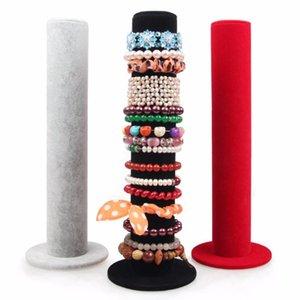 JAVRICK الأزياء الحجر الطبيعي الخرز 8 ملم التبت بوذا لاكي سوار المجوهرات الإسورة سوار ووتش سلسلة المنظم حامل