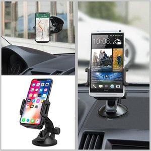 Car Phone Holder Universal No Magnetic Air Vent Mount Mobile Smartphone Stand Support Cell In Car Gps For Iphone Xs Max Samsung jllYea