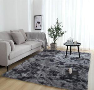 Carpet For Living Room Large Fluffy Rugs Anti Skid Shaggy Area Rug Dining Room Home Bedroom Floor Mat 80*120cm 31 jllirD yeah2010