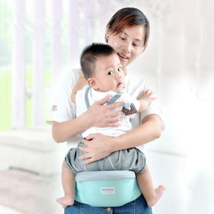 Baby Carrier Waist Stool Walkers Baby Anti-slip Sling Hold Bench Stool Backpack Hipseat Belt Kids Infant Hip Seat Dropshipping fsfs