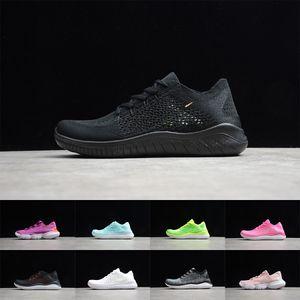 Scarpe da ginnastica US 12 EUR 35 Esecuzione Donne Donne Fly Dimensioni 5 46 2018 Scarpe Girls Mens 386 Big Kid Boys Maglia GRATUITAMENTE RN Sneakers Fashion Fashion Enfant Sports