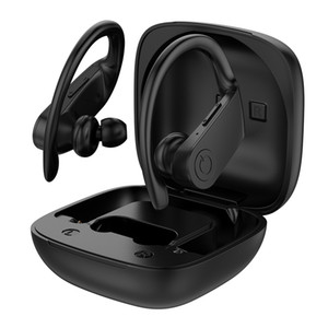 B11 Led Display Bluetooth Earphone 5.0V Wireless Headphones TWS Stereo Earbuds Handsfree Sport Headset With Charging Box for iPhone Samsung