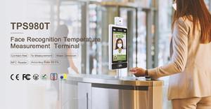 Android Biemotic Time Time Match Detective Устройство с бесконтактной инфракрасной лихорадочной температурой датчика температуры
