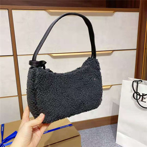 Purses High Bags Women Designer Luxury Handbags Fashion Croisette Bag Classic Brand Genuine Leather Quality Style designer Shoulder Ori Umtj