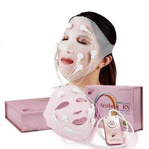 Yanak USB C18112601 Face 2016 Yüz Yüz Yukarı Titreşim İnce Masaj 110V-240V V Ch Bwjo Şarj Zayıflama Çene Masaj Hızlı Asansör Lift Maske