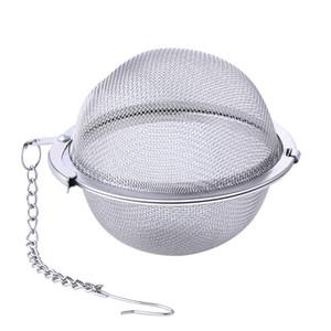 Stainless Steel Seasoning Ball Kitchen Supplies Stew Soup Pot Stewed Meat Balls Making Tea Filter Multi Function 4 5yx F2