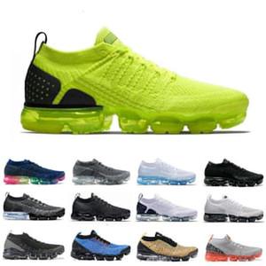 1 2 3 0 36 45 Örgü. Erkek Koşu Üçlü Beyaz Siyah Miras Yastık Trainer Erkek Kadın Spor Sneakers 6- Açık Ayakkabı