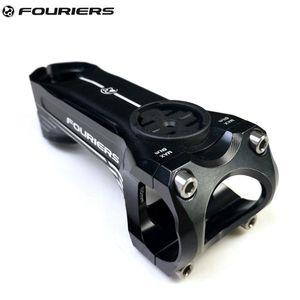 Фурьеры AL6061-T6 Full CNC MTB MTB Bike Stem Integrated Cycling Computermound для Garmin Edge Mio Bryton Wahoo