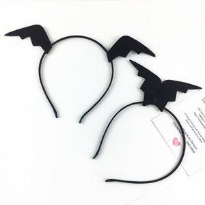 할로윈 재미 있은 귀여운 박쥐 날개는 유럽과 미국 스타일의 휴일 파티 사진 판매 발아 카드 머리띠 머리띠