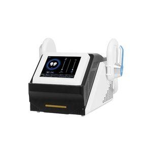 Sıcak satış taşınabilir EMslim HI-EMT makine Kas Uyarım EMS elektromanyetik yağ şekillendirme yakma hiemt emsculpt güzellik ekipmanları