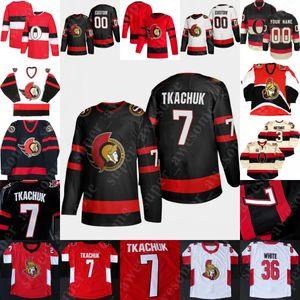 Ottawa Senators Jersey Frank Finnigan Daniel Alfredsson Jason Spezza Wade Redden Marian Hossa Dany Heatley Mike Fisher Patrick Lalime