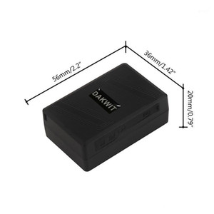 TK600 with Magnet GPS Tracking Device Mini GSM GPS Car Tracker Real Time Locator Y3NC1