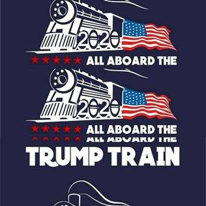 Todos os Exterior 50pcs O Trump indicador do trem Film Etiqueta 17.8x10.8cm autoadesivo Decal Adesivos Acessórios Car
