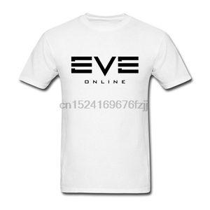 Toppro Мужская Eve Online Games Logo T-Shirt S ColorName с коротким рукавом спорта Толстовка с капюшоном Толстовка