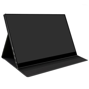 Portable 15-Inch Computer Notebook Extension External Mobile Phone PS4NSWITCH HD Display Media Entertainment US Plug1