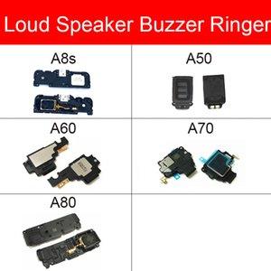 Louder Speaker Ringer Module For Samsung Galaxy A8S A50 A60 A70 A80 Lound Sound Module Loudspeaker Buzzer Repair Parts