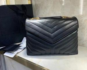 Nuovo Big Brand Ladies Designer Retro Borsa a tracolla da borsetta da borsa di alta qualità