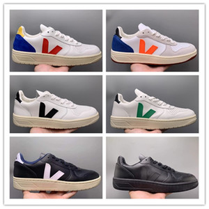 Femmes hommes hommes ESPLAR VEJA Sneaker Taille US 45 EUR 5 Casual 35 Sneakers Design Plateforme de luxe 11 Chaussures Tenis Chaussures Traper Tennis