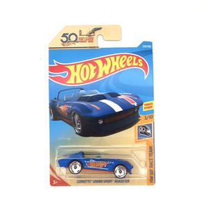 72 Style Original Hot Wheels New 1:64 Metal Mini Model Race Car Kid Toys For Children Diecast Brinquedos Hotwheels Birthday Gift