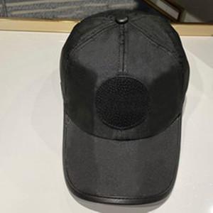 Fashion Gorros Hats Mens de Joker Movimiento contra los residuos Su sombrero de béisbol Hombre Sombreros Sombreado Marea Bordado Sombrero de invierno para regalo