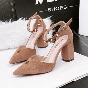 Mary Jane Shoes Speso Tacón de noche Zapatos de noche Fetish Tacones altos Sexy Mujeres Bombas Fiesta para las mujeres Fetish High Tacones Buty Damskie